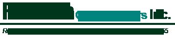 Fenton Garage Doors Logo